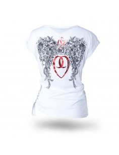 """Damen T-Shirt """"Engeli"""""""