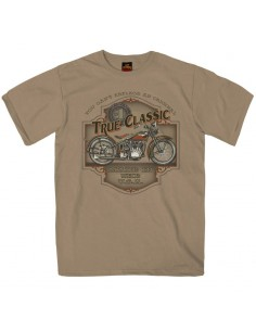Classic Garment Dyed T-Shirt