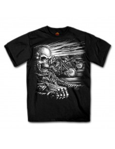 Stipple Riders T-Shirt
