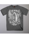 Flying Wheel T-Shirt