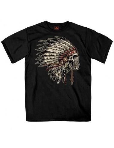 Earthtones Headdress T-Shirt