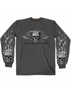 Bad Scrath Long Sleeve