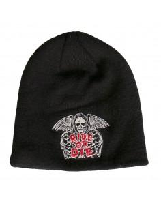 Ride or Die Knit Cap