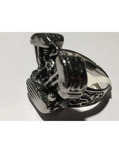 Biker Ring (Engine)