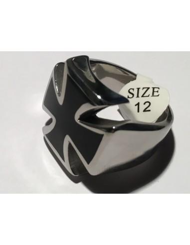 Biker Ring (Biker Cross)