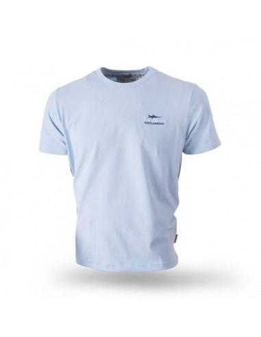 Havoysund T-Shirt weiss