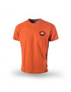 Asgard Company T-Shirt orange