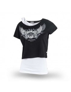 Ragni (T-Shirt Set) schwarz