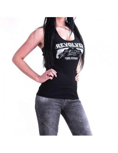 Fenna (Mucki-Shirt) schwarz
