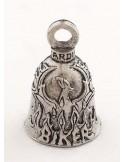 Motorrad Guardian Bell Glocke