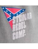 Röyken T-Shirt schwarz