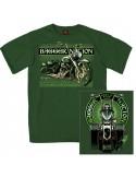 Bagger T-Shirt Celtic King