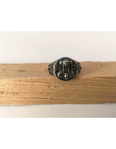 Ring Thors Hammer