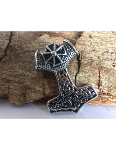 """Anhänger """" Thors Hammer (Iron Cross)"""""""