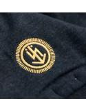 "Sweatshirt ""Support"" marine"