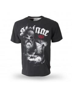 "T-Shirt ""Sjofart"