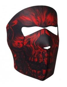 Skull Face Mask