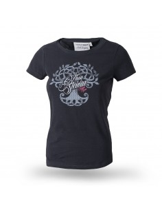 Damen T-Shirt Vida