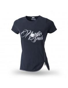 Damen T-Shirt Norrea