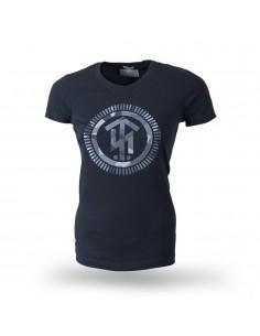 Damen T-Shirt Skaerso